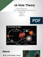 theory about black hole.pdf