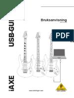 IAXE Manual SV
