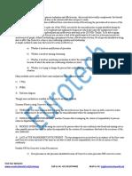 ISO 9001:2015 Internal Audit Toolkit, Tool 2