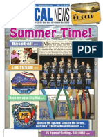 The Local News - June 15, 2010