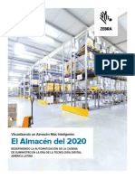 El Almacen Del 2020 WarehouseSurvey LATAM SPA REVISED