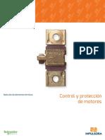 Control y Proteccin de Motore Seleccin de Elementos Trmicos