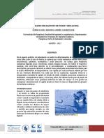 PROPIEDADES FISICAS (PUNTO DE FUSION Y EBULLICION)