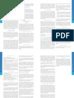 Normas de Publicación - Revista 2013