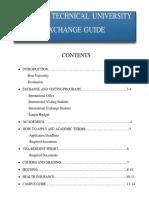 ITU Exchange Guide 2