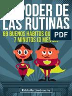 El poder de las rutinas - Pablo García-Lorente.pdf
