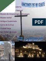 Guatemala Hermosa