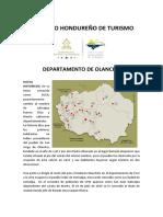 Departamento de Olancho