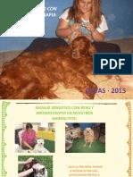 Masaje-sensitivo Con-reiki y Aromaterapia