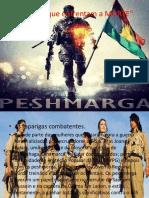 Peshmerga Pedro, Zé, Tiago 7ºB.pptx