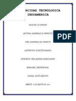 Proyecto, La Contaminacion Ambiental en La Parroquia La Victoria