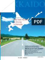 Hokkaido Handbook