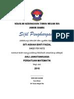 sijil sktmr
