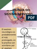 Semiologia Del Sist Nervioso