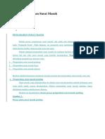 Proses Pengarahan Surat Masuk