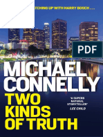 Two Kinds of Truth by Michael Connelly (excerpt)