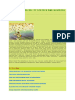 Biodiesel Feasibility Studies and Business Plans