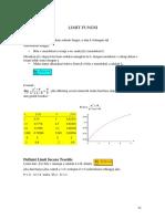 Textbook INF206 Text Book Limit Fungsi