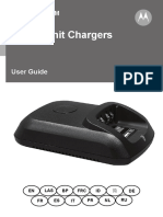 IMPRES Einzellader User Manual Multilingual