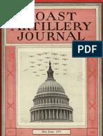Coast Artillery Journal - Jun 1933