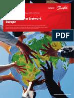 Premier Partner Network Europe en-us