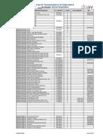 Lista Transportadores Subprod Junho 2 17