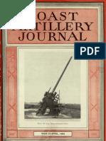 Coast Artillery Journal - Apr 1934