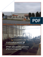 SAR Factory Company Profile