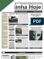 Jornal Varginha Hoje - Edição 13 - 2010