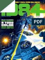1984 - Revista Español 01