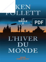 Ken Follett - Le Siecle 2 L'Hiver Du Monde