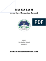 MAKALAH HOME CARE.docx