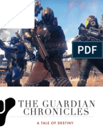 The Guardian Chronicles- A Tale of Destiny - Chapter 1