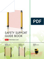 KEYENCE - Safety Support Guide Book (Vol II)