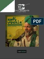 EarthMoments - Sufi Vocals