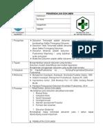 Sop 5 Pengendalian Dokumen
