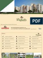 Vakil Daffodils E-Brochure
