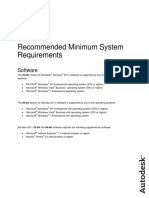 3ds Max 2011 System Requirements Us