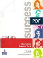 Matura Success Intermediate Student's Book2