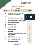 KITCHEN SELECTOR PRICELIST 2015 MRP.pdf