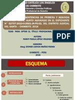 Diapositivas Fanny Lopez