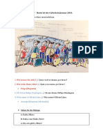 Person, Familie, Eigenschaften, Freunde Und Kontakte - 06.01.2014