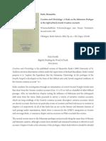 Book Review Endo