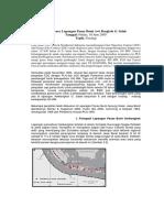 Geoscience Lapangan Panas Bumi Awi Bengkok G