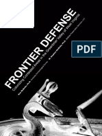 Frontier Defense