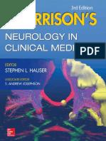 Harrisons Neurology in Clinical Medicine, 3E.pdf