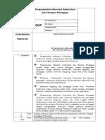 SPO Pengumpulan Informasi Kebutuhan Dan Harapan Pelanggan