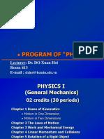 Phys1 Ch6 Equilibrium