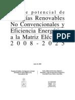 Chile y su Matriz Energética