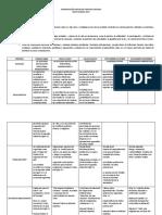 Planificación Anual de Ciencias Sociales 6º 2017 Version Final